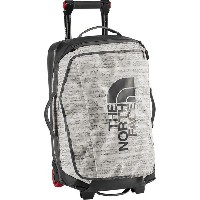 ノースフェイス レディース ボストンバッグ バッグ Rolling Thunder 22in Carry-On Bag Moonlight Ivory Scratch Print/Moonlight...