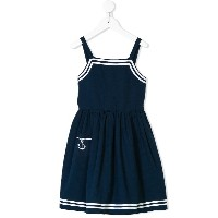Ralph Lauren Kids Sailor ドレス - ブルー