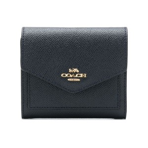 Coach Small wallet - ブルー