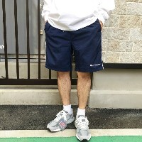 Champion WASHER NYLON SHORT PANT チャンピオン ショーツ