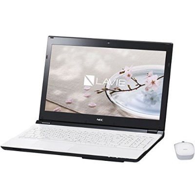 NEC PC-NS550DAW LAVIE Note Standard