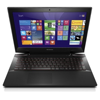 GTX860M 搭載 レノボ ゲーミングノートパソコン Lenovo Y50  15.6-Inch Laptop (Core i7-4700HQ 2.4GHz/ 8GB RAM/ 1TB HDD +...