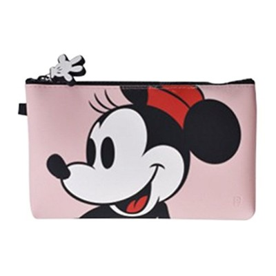GMCトイズフィールド NUU Minnie Mouse Pink 26906 ピンク 12×20×2.5cm