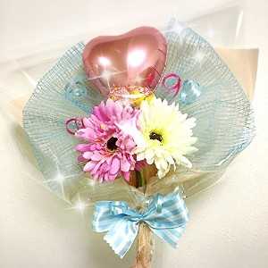 Candyブーケ (Pink×Blue)
