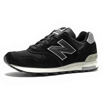 [ニューバランス] new balance M1400 Black (BKS) 7.5D (25.5cm)