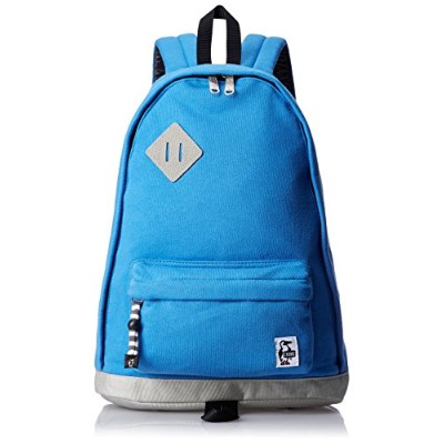 [チャムス] デイパック Classic Day Pack Sweat Nylon CH60-0681-A054-00 A054 Blue Cave/Lt-Gray