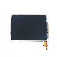 Zhhlinyuan Premium Quality Display LCD Screen for NEW 3DS Replacement 2866#
