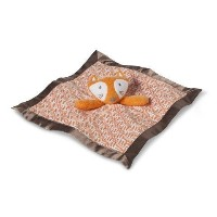 Circo Security Blanket- Woodland Trails Fox by Circo