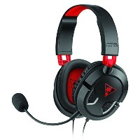 Turtle Beach Ear Force Recon 50 Gaming Headset for PC, Mac, Mobile/Tablet Device, Xbox One and...