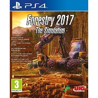 Forestry 2017 - The Simulation (PS4) [並行輸入品]