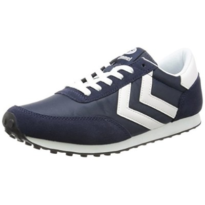 [ヒュンメル] hummel スニーカー SEVENTYONE SPORTS SNEAKER HM64288 7364 (TOTAL ECLIPSE/36)