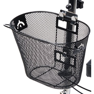 Knee Walker Basket Accessory - Replacement Part with Quick Release and Convenient Handle -...
