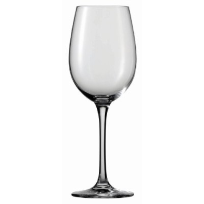 (410ml Burgundy) - Schott Zwiesel Tritan Classico 410ml Burgundy Glass (Set of 6)