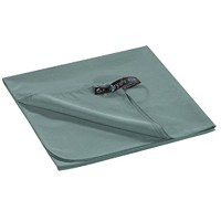 SEA TO SUMMIT(SEA TO SUMMIT) ドライライトタオル M DRYLITE TOWEL M ST82723003 Grey 超吸収 速乾タオル (グレー/M/Men's...