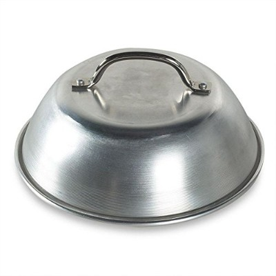 Nordic Ware 365 Indoor/Outdoor Cheese Melting Dome by Nordic Ware
