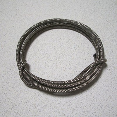 Montreux Vintage braided wire 1M No.1011 配線材