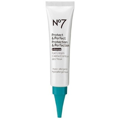 Boots No7 Protect & Perfect Intense Eye Cream (Pack of 2) by Boots [並行輸入品]