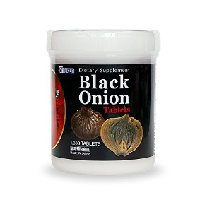 Umeken Black Onion - Fermented Onion Extract, contains Quercetin- antioxidant and natural anti...