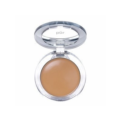 Pur Minerals Disappearing Act 4-in-1 Concealer, Tan 0.1 oz (2.8 g) [並行輸入品]