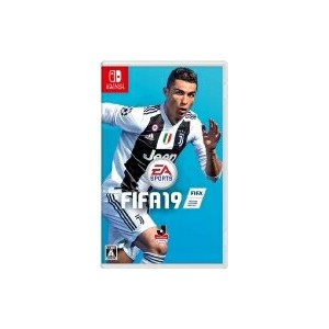 【送料無料】 Game Soft (Nintendo Switch) / 【Nintendo Switch】FIFA 19 STANDARD EDITION 【GAME】
