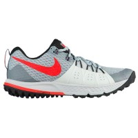 (取寄)ナイキ レディース エア ズーム ワイルドホース 4 Nike Women's Air Zoom Wildhorse 4 Lt Pumice Crimson Black Cool Grey