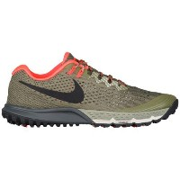 (取寄)ナイキ メンズ ズーム テラ カイガー 4 Nike Men's Zoom Terra Kiger 4 Medium Olive Black Light Bone