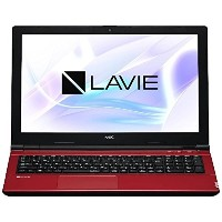 NEC PC-NS150HAR LAVIE Note Standard