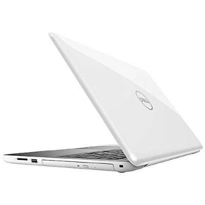 DELL 15.6型ノートPC [Office付き・Win10 Home・AMD A6-9200・HDD 500GB・メモリ 4GB] Inspiron 15 5000 5565 (ホワイト)...