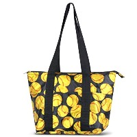 zodaca Large Insulated Lunch Toteバッグ 2359529