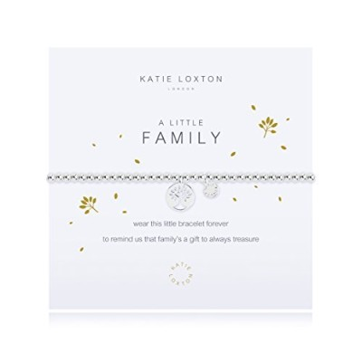 Katie Loxton – A Little Family – ブレスレット