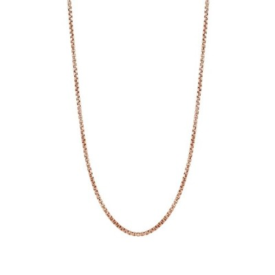 ペンダントNomination Women Yellow Gold Chain Necklace - 146522/011[並行輸入]