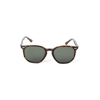 (ビームス) BEAMS R/B SQR SunGlass 11425320699 ONE SIZE 2012 ハバナ