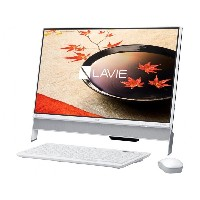 【新品】NEC(日本電気)LAVIE Desk All-in-one DA350/FAW PC-DA350FAW【Microsoft office 搭載】