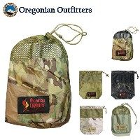 Oregonian Outfitters オレゴニアン アウトフィッターズ メスティンポーチ L MESSTIN POUCH OCB-809 【ポーチ/小物入れ/メッシュ】