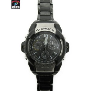 CASIO G-SHOCK ジーショック GS-1000D 腕時計 【中古】