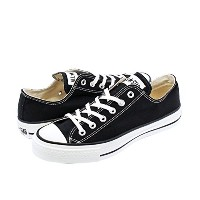 [コンバース] CONVERSE CANVAS ALL STAR J OX BLACK 【MADE IN JAPAN】