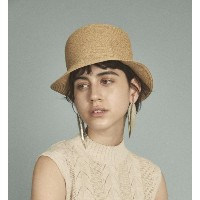 Steven Alan BLADE ROUND HAT/ハット【ビューティアンドユース ユナイテッドアローズ/BEAUTY&YOUTH UNITED ARROWS レディス その他(帽子)...