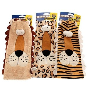 PetSport Animal Skin Toy by PetSport