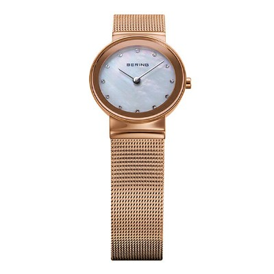BERING Ladies Classic Curving Mesh 10126-366(10126-366)