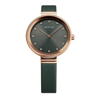 BERING Ladies Classic Leather 12034-667(12034-667)