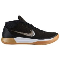 (取寄)ナイキ メンズ コービー A.D. コービー ブライアント Nike Men's Kobe A.D. Kobe Bryant Black Metallic Gold Anthracite...