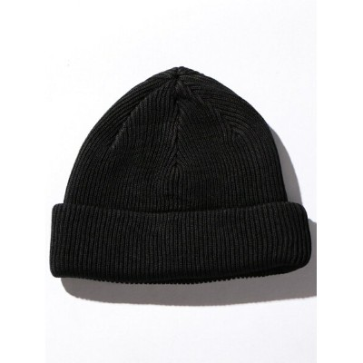 【SALE/40%OFF】BEAUTY & YOUTH UNITED ARROWS  monkey time  A/C SHORT BEANIE/ショートビーニー ビューティ&ユース...