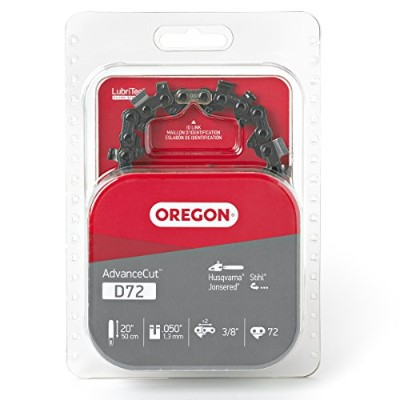 "OregonD72Replacement Chainsaw Chain Loops-20/21"" REPL SAW CHAIN (並行輸入品)"