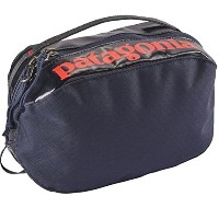 [パタゴニア] patagonia Black Hole Cube - Small 2L 49360 Navy Blue w/Paintbrush Red (NPTR)