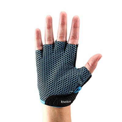 ToeSox Gloves Grip Skydiver Small S(手のひらのサイズ:6.5㎝~7.5㎝)
