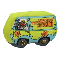 The Coop scdp200Scooby Doo Mystery Machine噛むおもちゃ
