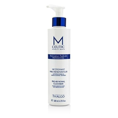 ThalgoMCEUTIC Pro-Renewal Cleanser - Salon ProductタルゴMCEUTIC Pro-Renewal Cleanser - Salon Product...