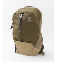 DOORS URD BACKPACK【アーバンリサーチ/URBAN RESEARCH メンズ その他(バッグ) BEIGE ルミネ LUMINE】