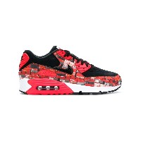 Nike Atmos x Nike Air Max 90 We Love Nike スニーカー - ブラック