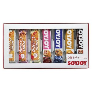 SOYJOYギフトセット 7本入り